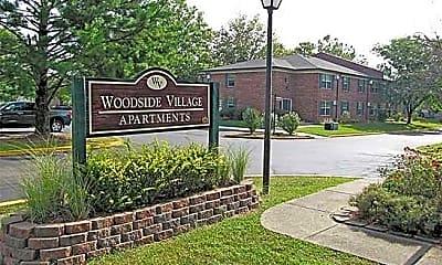 Woodside Village, 2