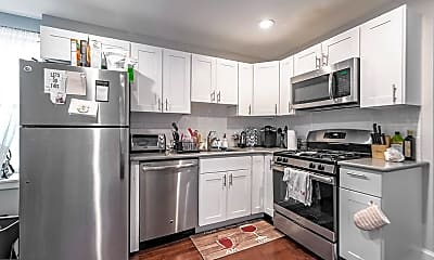 Kitchen, 2238 Ellsworth St 2, 0