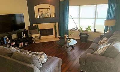 Living Room, 2220 Eagle Mountain Dr, 0