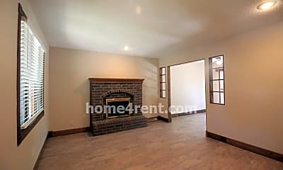 Living Room, 17005 NW 76th, 1