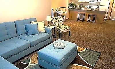 Living Room, 906 N Western Ave, 0