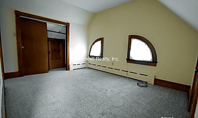 Bedroom, 34 S 2nd St, 2