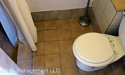 Bathroom, 1850 Morningside Ave, 2