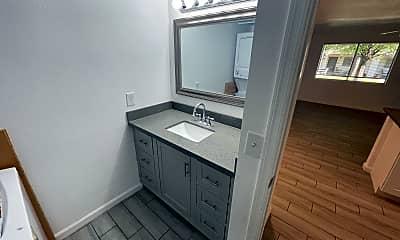 Bathroom, 8842 N 8th St 103, 1