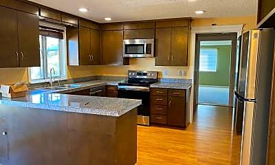 Kitchen, 6909 46th Ave E, 1