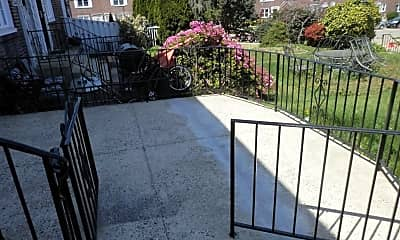 Patio / Deck, 1846 Merribrook Rd, 0