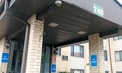 Mark Haven Apartments, 2