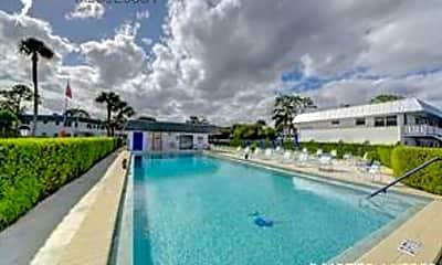 Pool, 2929 SE Ocean Blvd Unit 112-9, 2