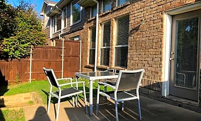Patio / Deck, 3029 Woodmill Dr, 2