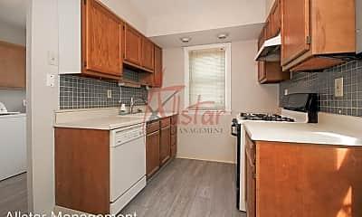 Kitchen, 23201 Gay St, 2