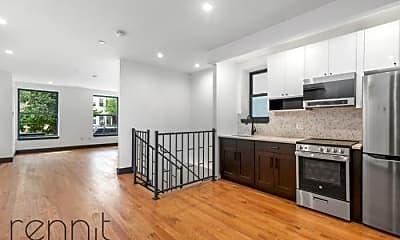 Kitchen, 223 Martense St, 0