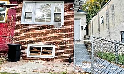 Building, 1707 Belfield Ave 2ND, 2