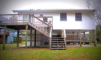 Building, 7019 Sound Dr, 2