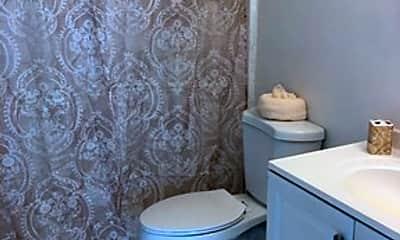 Bathroom, 18200 NW 20th Ave, 2