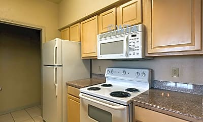 Kitchen, 250 South Stagecoach Trail, 0