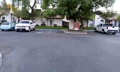 Villa Monte Vista Apartments, 2