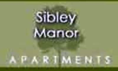 Sibley Manor Apartments, 2