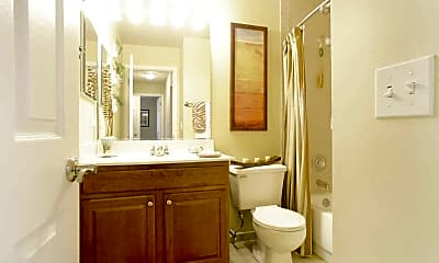 Bathroom, Arbor Lakes, 2