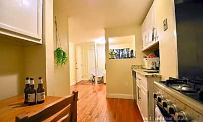 Kitchen, 238 Everett St, 1