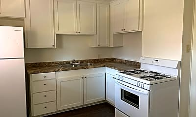 Kitchen, 425 S High St, 1
