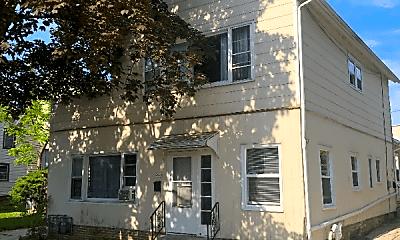 Building, 2122 N 12th St, 0