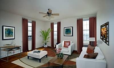 Melwood Apartments, 2