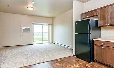 Kitchen, 1001 9th St. SW, 1