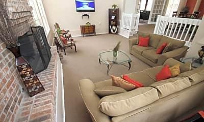 Living Room, 1110 Vista Valet, 1