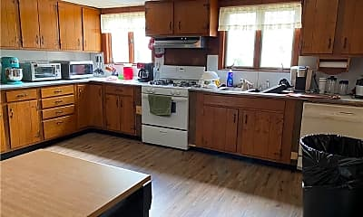 Kitchen, 26 Case Ave 1, 1