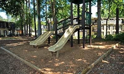Playground, 1750 Briarwood Road Northeast Unit #2, 1