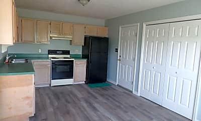 Kitchen, 826 Encounter Pl, 1