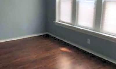 Living Room, 7831 S Cornell Ave, 2