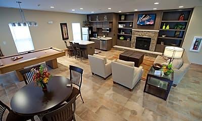 The Apartments at Grand Prairie, 1