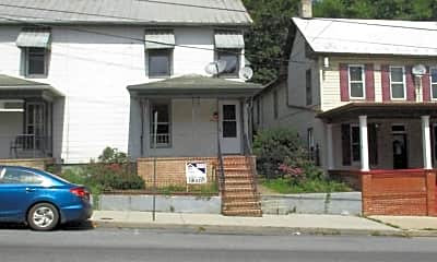 Building, 312 W Stephen St, 0