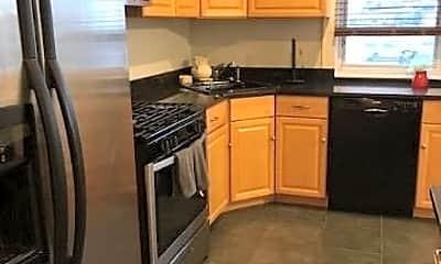 Kitchen, 12 Bath St, 1