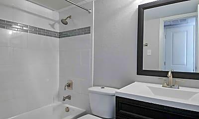 Bedroom, Lakewood on Henderson, 2
