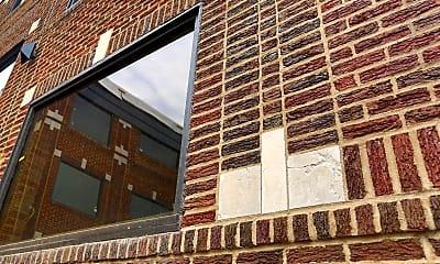 Building, 140-146 E. 21st St., 2