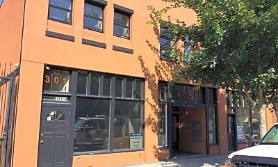 Building, 2808 Hoyt Ave, 0