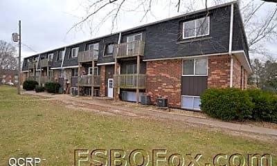 Building, 4311 Cheyenne Ave, 0