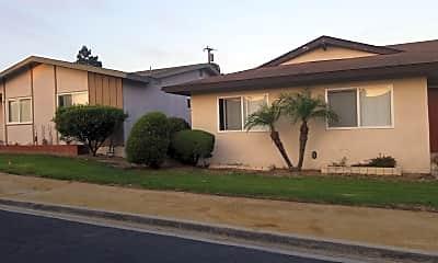 Palm Terrace, 2