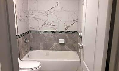 Bathroom, 1390 East St, 2