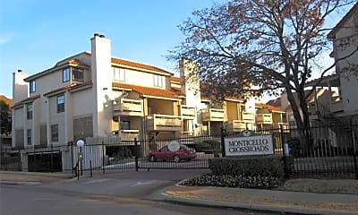 Building, 5200 Martel Ave 3B, 2