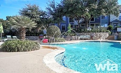 Pool, 8515 S Ih 35, 1