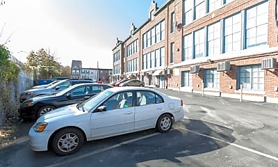 Building, 1050 E Montgomery Ave 303, 1