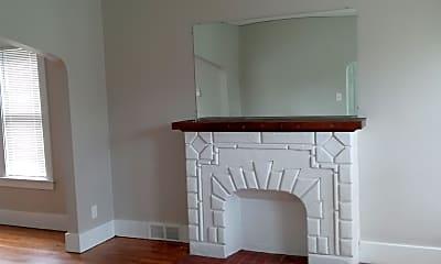 Bedroom, 1074 N Rademacher St, 1