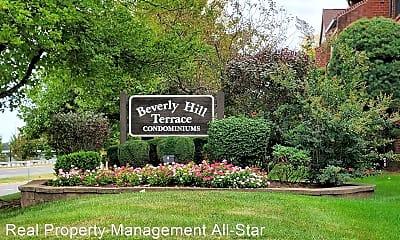 Community Signage, 143 Woodbridge Terrace, 2
