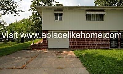 Building, 4742 Antioch Rd, 0
