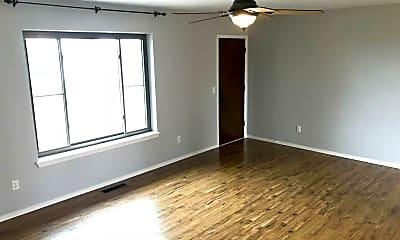 Building, 2103 Van Buren Ave NE, 1