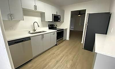Kitchen, 2025 E Turney Ave, 0