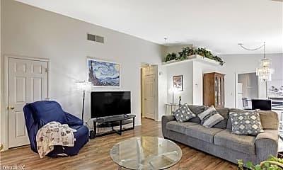 Living Room, 5425 Comchec Way, 0